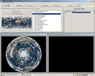 OmniView Resources Screen